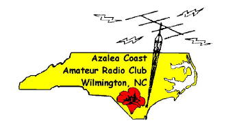 Good piece amateur radio operators weather north carolina